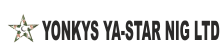 Yonkys Ya-Star Nigeria Limited